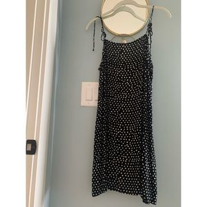 Billabong Polka Dot Dress